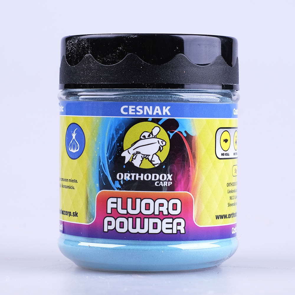 Fluoro powder CESNAK